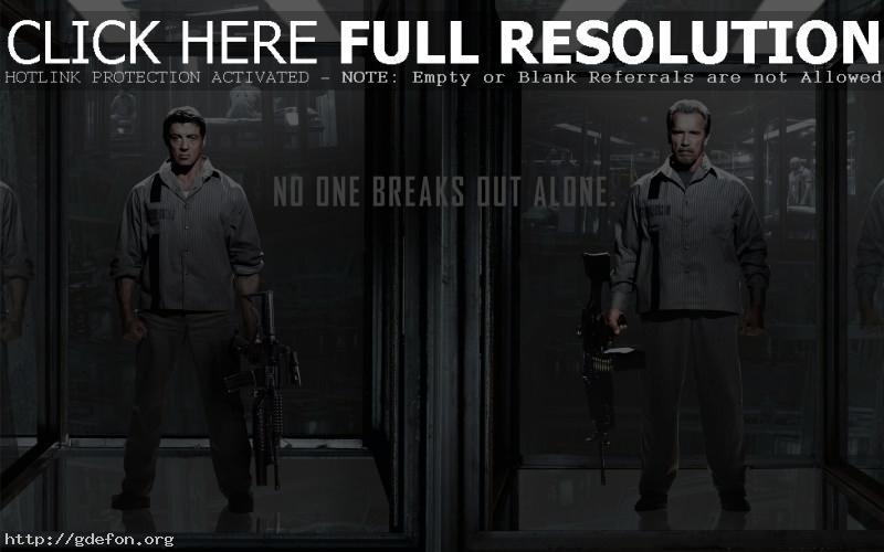 Обои План побега / Escape Plan (2013) фото картики заставки