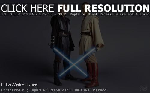 Обои Звездные Войны: Эпизод III фото картики заставки