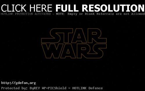 Обои Звездные войны, звезды фото картики заставки