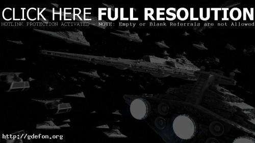 Обои Имперский флот фото картики заставки