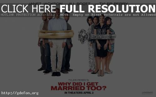 Обои Зачем мы женимся снова? Why Did I Get Married Too? фото картики заставки