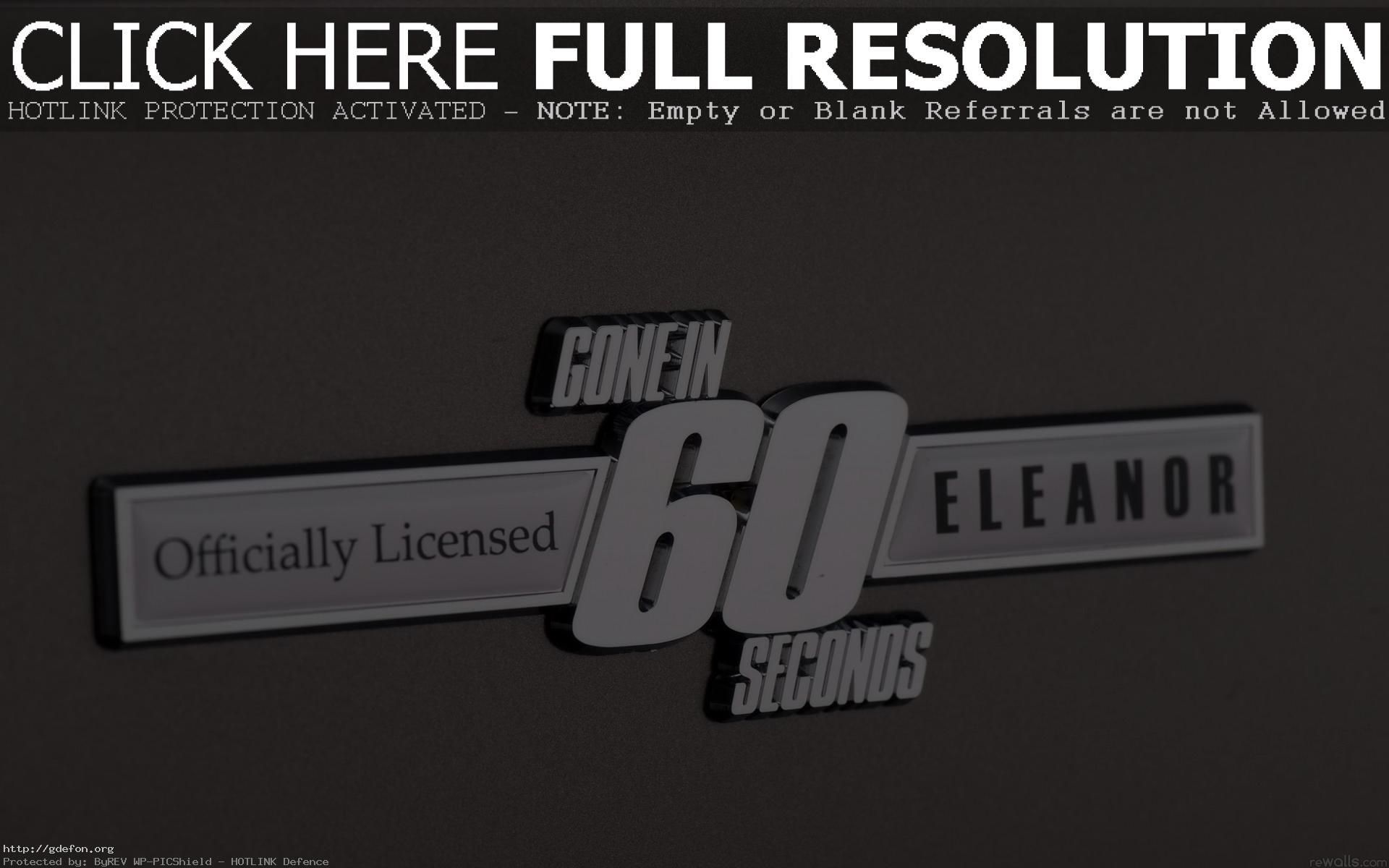 60 секунд картинки