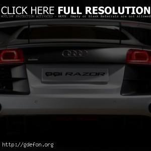Audi R8 PPI Razor