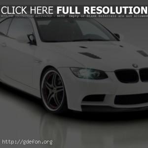 BMW M3 GTS 3