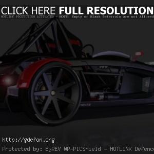 Burton-Elementz Concept by RobWolkers