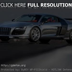 Audi MTM R8 V10