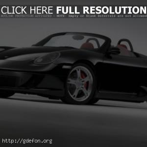StudioTorino RK Spyder SA Porsche Cayman