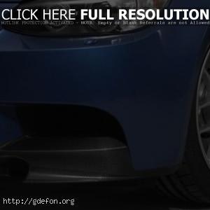 BMW M3 колесо