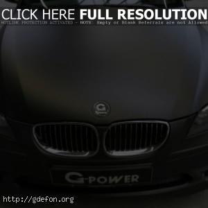 BMW M5 RS