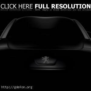 Peugeot, RCZ, авто, машины, автомобили
