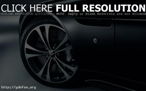 Обои Aston martin carbon фото картики заставки