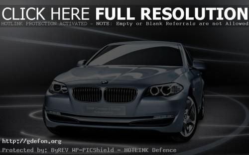 Обои BMW пятой серии фото картики заставки