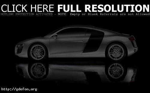 Обои Audi Lemans фото картики заставки