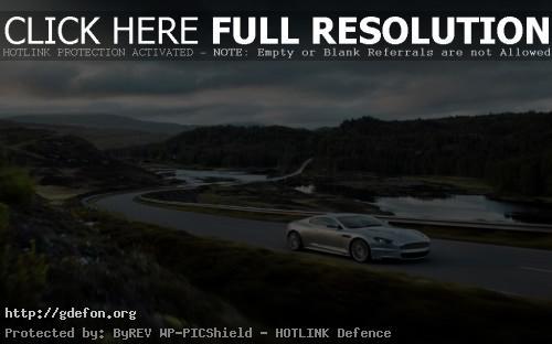 Обои Aston Martin DBS фото картики заставки