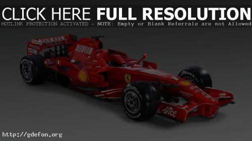 Обои F1 фото картики заставки