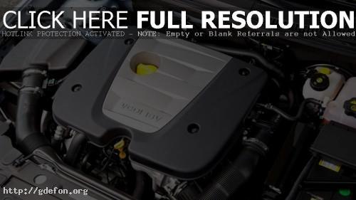 Обои Chevrolet Cruze двигатель фото картики заставки