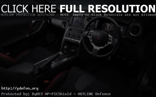 Обои Nissan GTR, Panel Nissan фото картики заставки