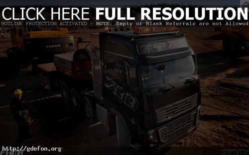 Обои Авто — грузовик, автомобильные с грузовиком фото картики заставки