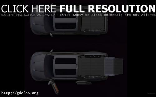 Обои Dodge, Rampage, авто, машины, автомобили фото картики заставки