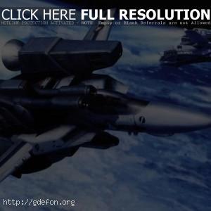 Эскадрилия легких космических истребителей