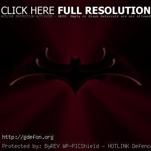 Знаки Бэтмена и Робина