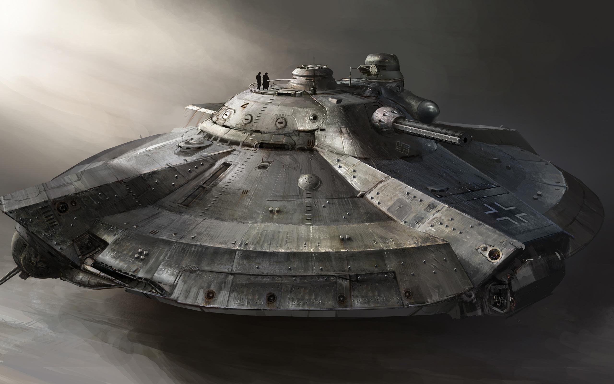 летающая тарелка фото пришельцев