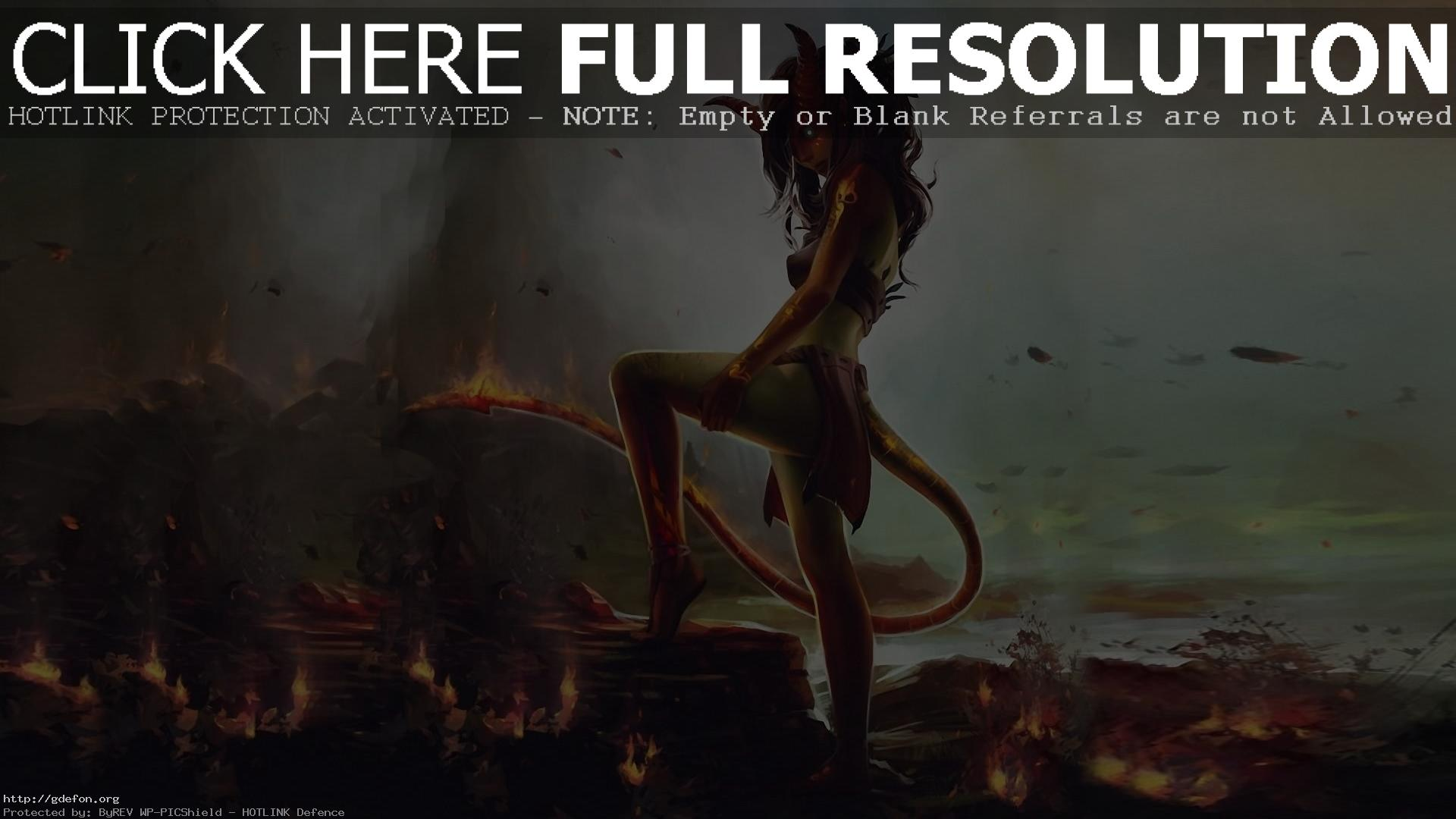 Succubus with male wallpapers fucked pictures