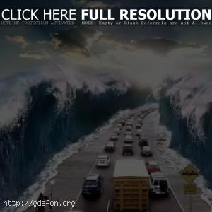 Чудо Моисея