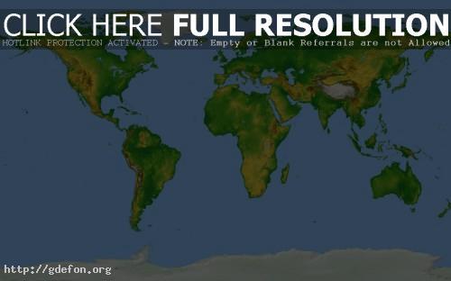 Обои Географическая карта мира фото картики заставки