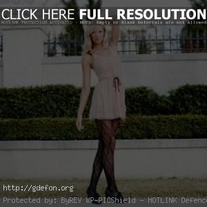 Красавица Берит Биркеланд