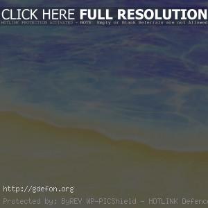 Рисунок, берег, море