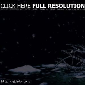 Зима, лёд, романтика