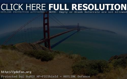 Обои Мост на остров фото картики заставки