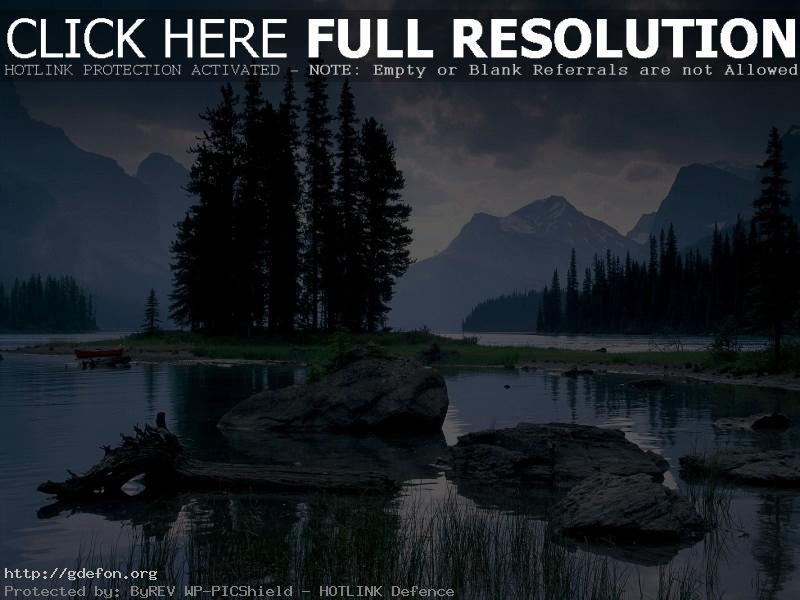 Обои Горы, камни, озеро фото картики заставки