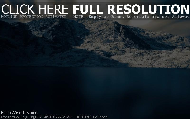 Обои сияние над горами фото картики заставки