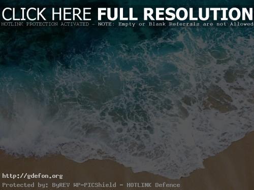 Обои Морская волна фото картики заставки