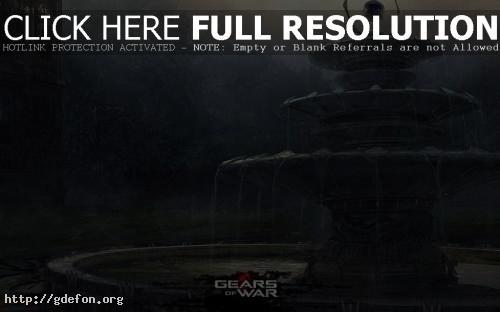 Обои Gears of War 8 фото картики заставки
