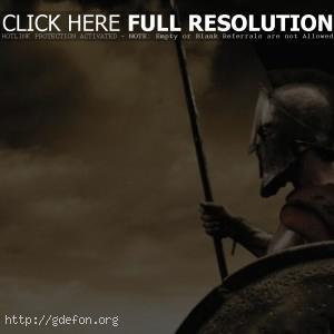 300 спартанцев, Леонид, Джерард Батлер, царь