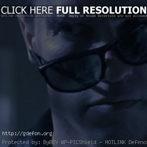 Терминатор в очках