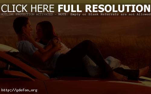 Обои Любовь, романтика, машина, трансформеры фото картики заставки