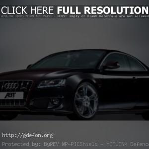 Audi AS5