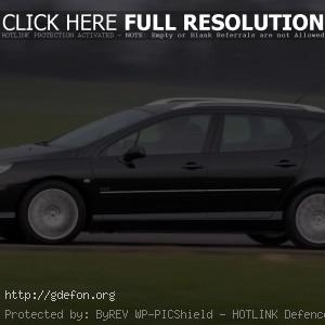 Peugeot, 407, авто, машины, автомобили