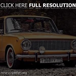 ВАЗ 2101 — Копейка
