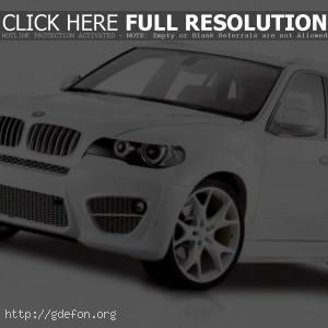 BMW X530