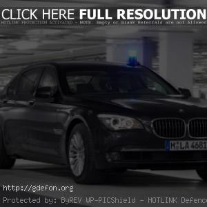 BMW 7-secure
