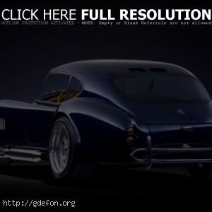 AC cars cobra