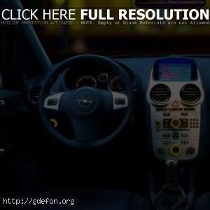Opel, Corsa, авто, машины, автомобили