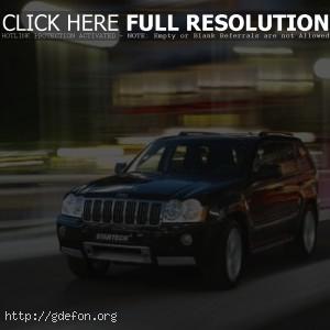 Jeep, Cherokee, авто, машины, автомобили