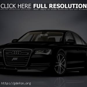 Audi AS8