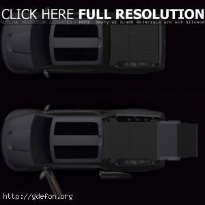 Dodge, Rampage, авто, машины, автомобили